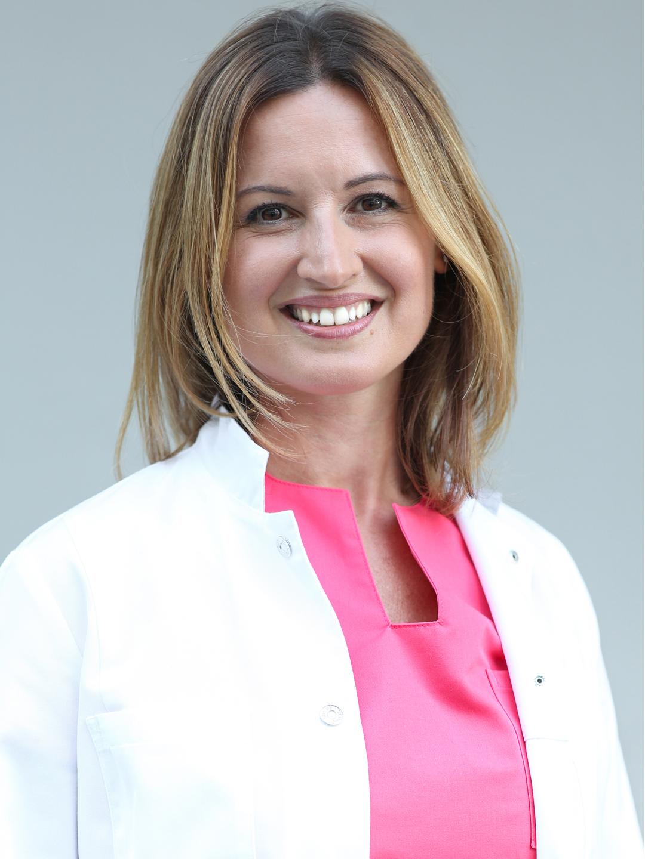 Dr. med. (I) Alessandra Moscaroli