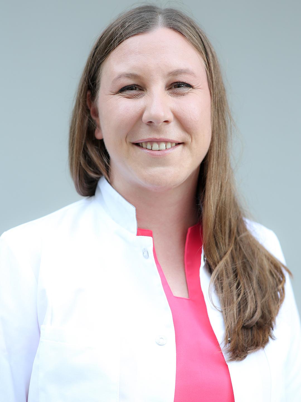 Dr. med. (A) Tanja Berenyi