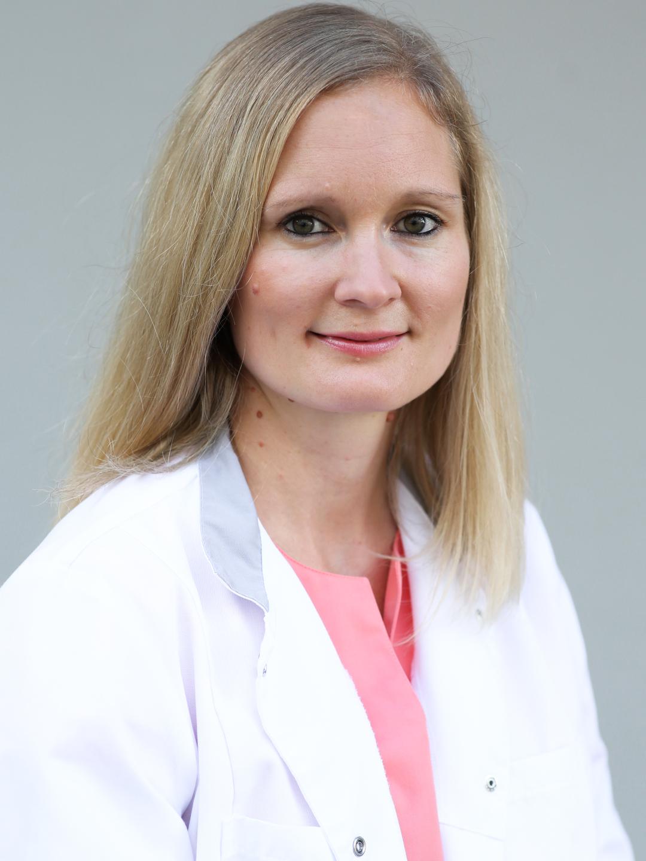 Dr. med. Anna Hofstetter