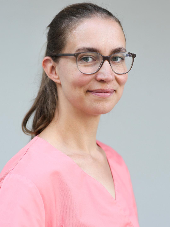 Josephine Baudisch