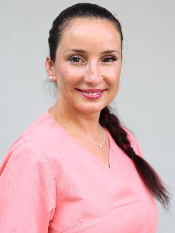Kristina Angelova