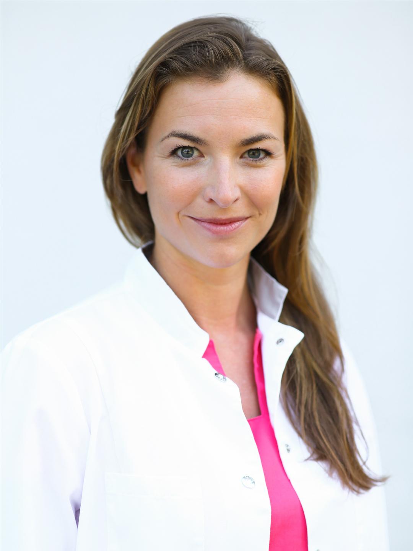 Dr.med. Maike Kahr