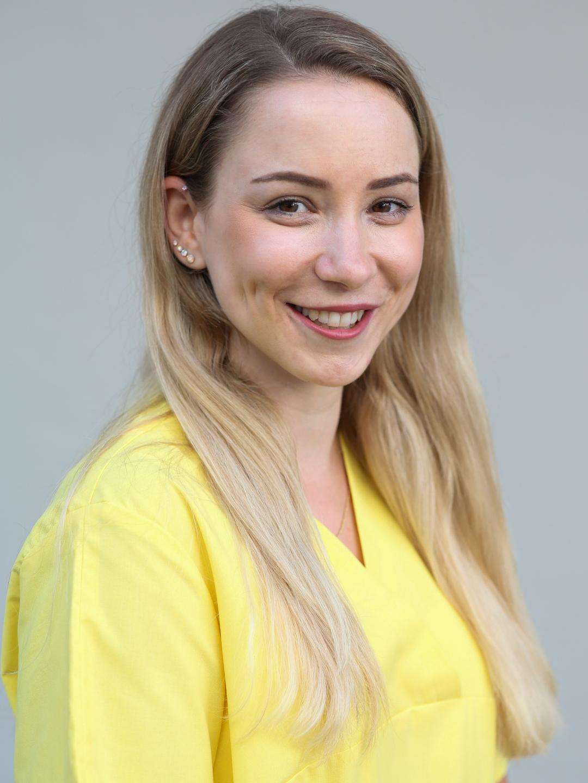 Melanie Vogt