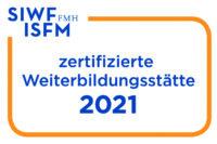 Logo SIWF