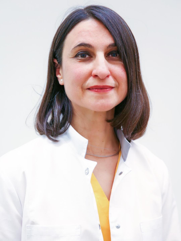 Dr. med. Galya Dragieva-Braun, FMH Dermatologie und Venerologie