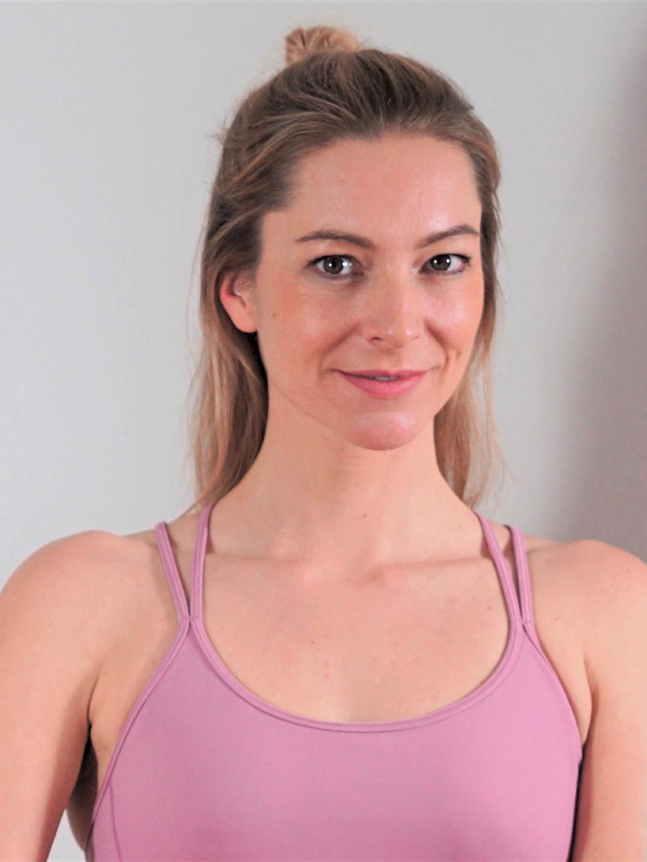 Jennifer Winklhofer, Pilates Trainer und Ernährungscoach
