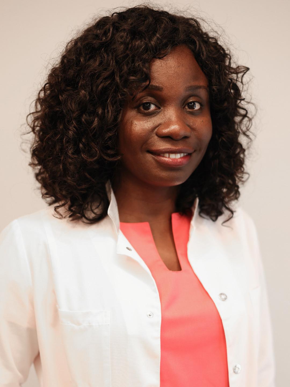 Dr.med. Carine Brunner, Ärztin für Allgemeine Innere Medizin, Schwerpunkt Frauenheilkunde