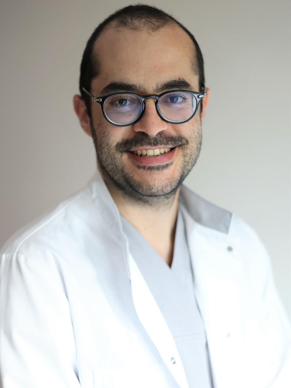 Dr.med. Stylianos Manousakis, Facharzt für Gynäkologie und Geburtshilfe